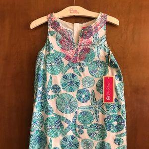 NWT Sea Urchin Kids Dress Size XL (14-16)